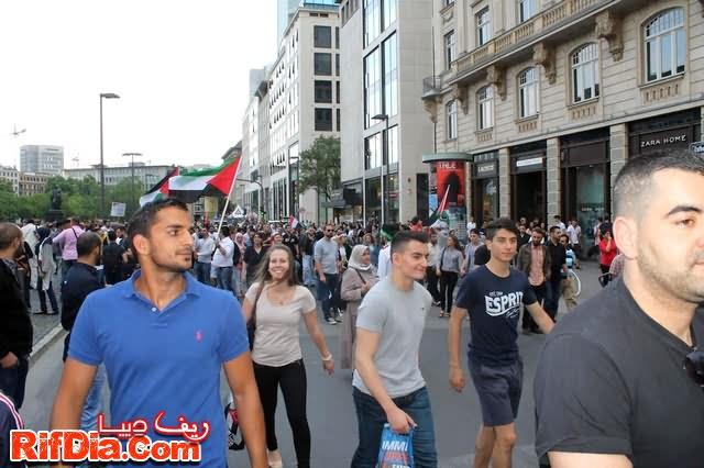 ألمانيا فلسطين (11)