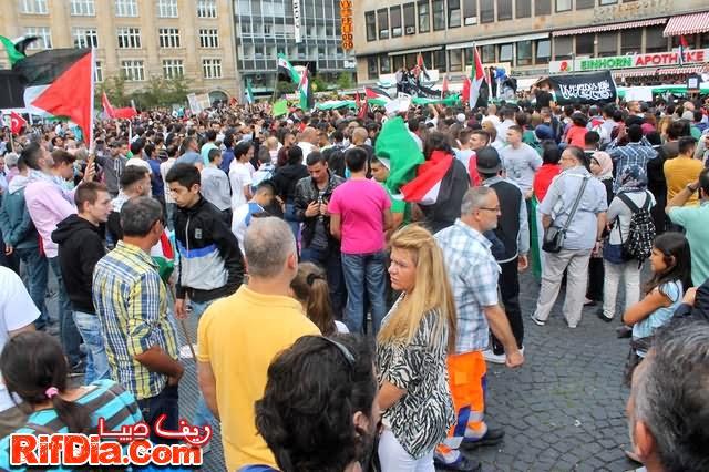 ألمانيا فلسطين (17)