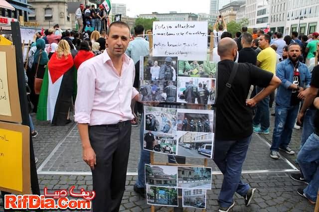 ألمانيا فلسطين (19)