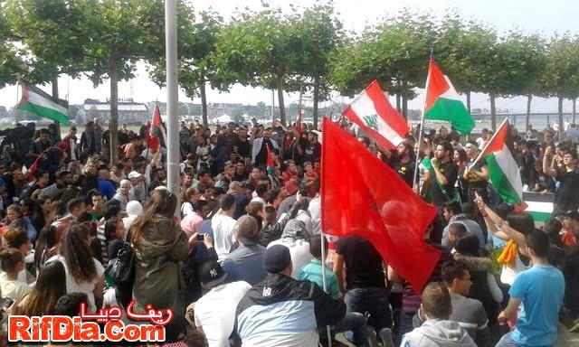 ألمانيا فلسطين (2)
