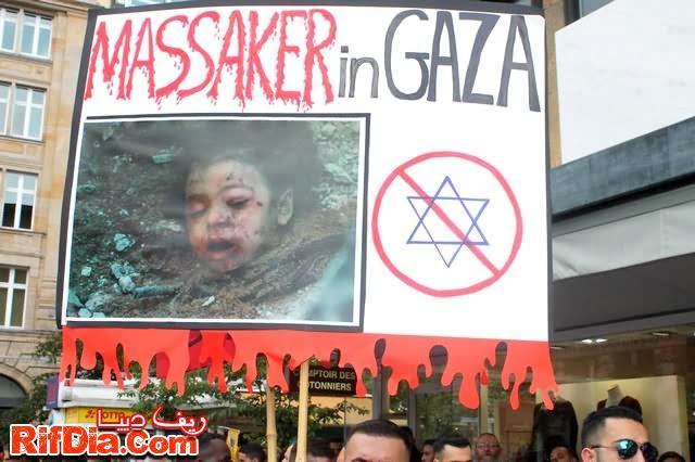 ألمانيا فلسطين (21)