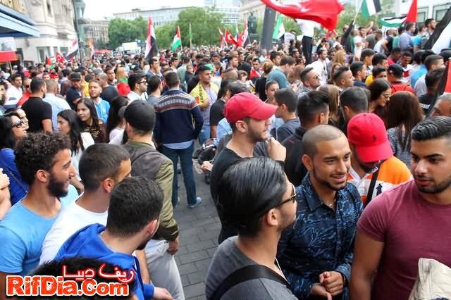 ألمانيا فلسطين (22)