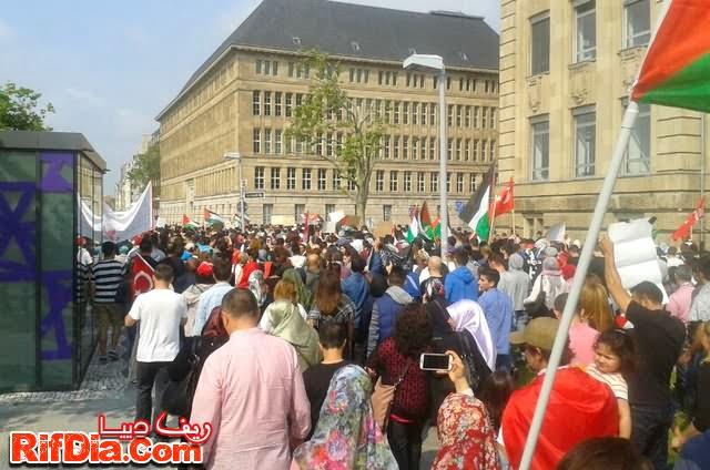 ألمانيا فلسطين (6)