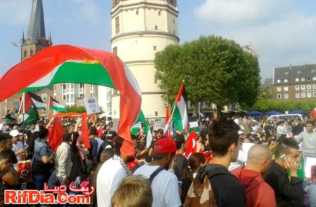 ألمانيا فلسطين (7)