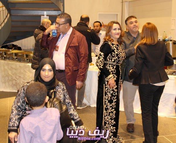 المغربية الألمانية للثقافة والاندماج 28 - RifDia.Com