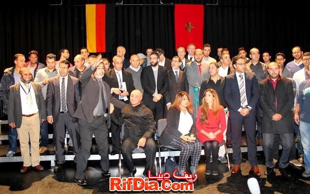 العدالة والتنمية المانيا (12)