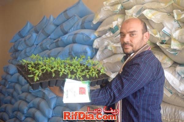 تعاونية المغرب الأخضر بني شيكر (18)
