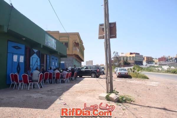 تعاونية المغرب الأخضر بني شيكر (24)