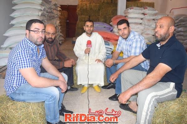 تعاونية المغرب الأخضر بني شيكر (31)
