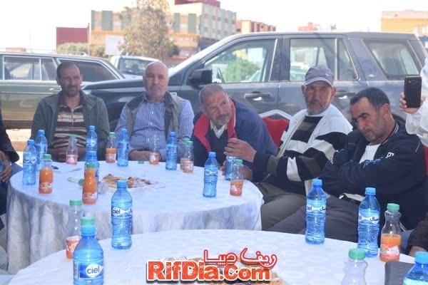 تعاونية المغرب الأخضر بني شيكر (5)
