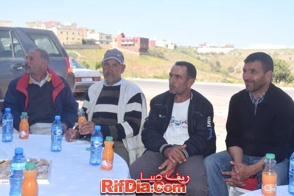 تعاونية المغرب الأخضر بني شيكر (6)