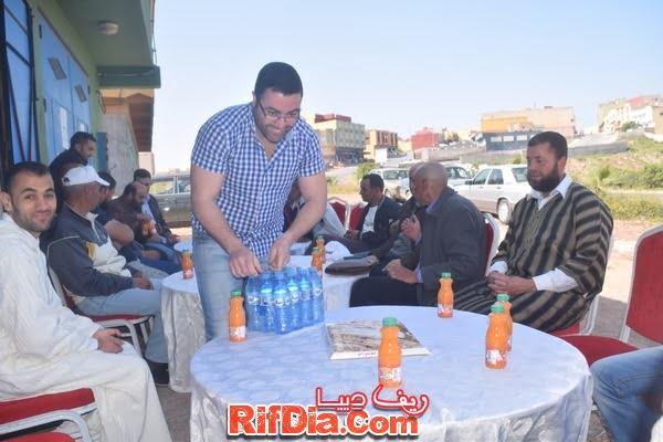 تعاونية المغرب الأخضر بني شيكر (7)