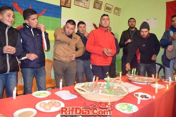 جمعية التواصل تيزة بني شيكر (1)