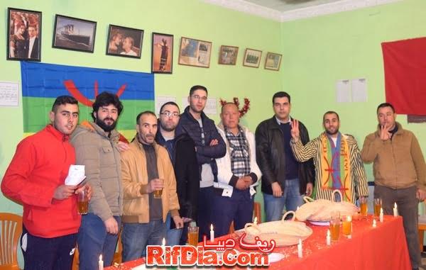 جمعية التواصل تيزة بني شيكر (14)