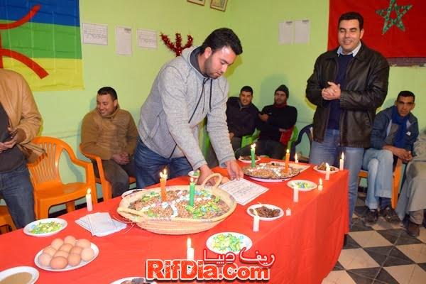جمعية التواصل تيزة بني شيكر (2)