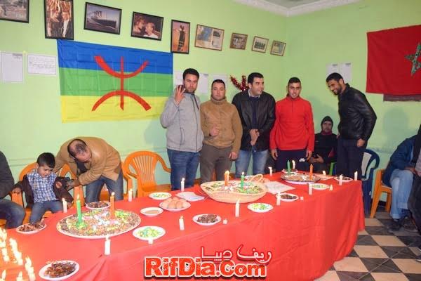 جمعية التواصل تيزة بني شيكر (25)