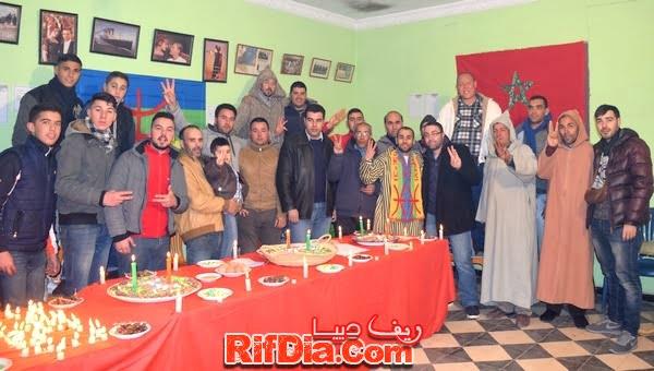جمعية التواصل تيزة بني شيكر (27)