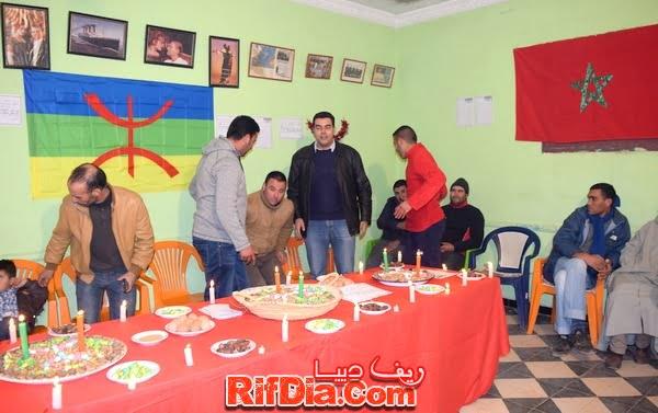 جمعية التواصل تيزة بني شيكر (4)