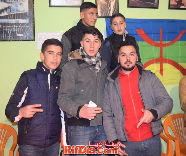 جمعية التواصل تيزة بني شيكر (5)