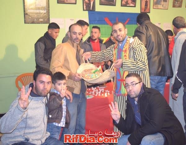 جمعية التواصل تيزة بني شيكر (6)