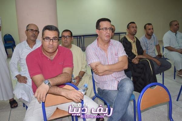 جمعية الصداقة وليد امعنكاف (14)