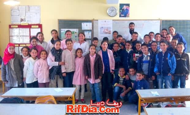 مجموعة مدارس المهدي بن تومارت بني شيكر beni chiker (3)