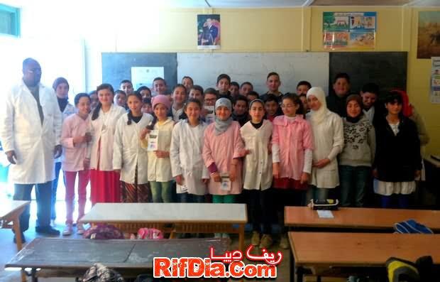 مجموعة مدارس المهدي بن تومارت بني شيكر beni chiker (4)