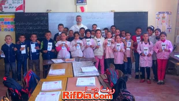 مجموعة مدارس المهدي بن تومارت بني شيكر beni chiker (8)