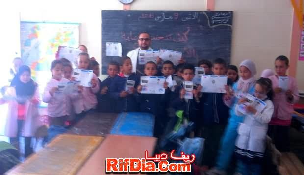 مجموعة مدارس المهدي بن تومارت بني شيكر beni chiker (9)