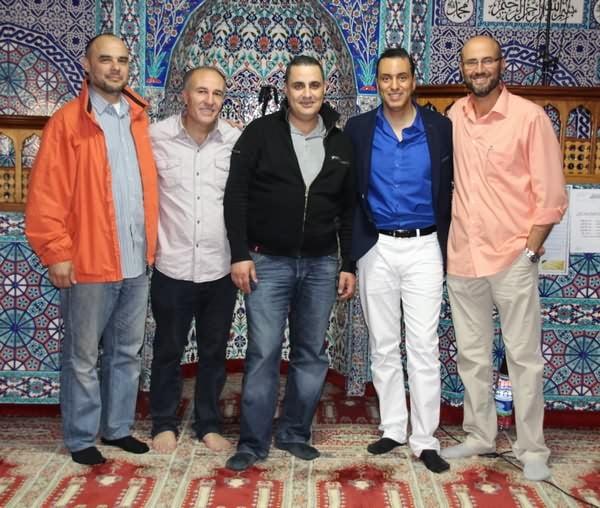 مجيد الحمدوشي مسجد الفتح (17)