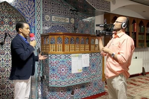 مجيد الحمدوشي مسجد الفتح (18)