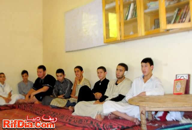 مسجد إراميان iramien (1)