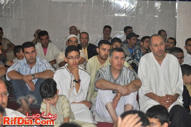 مسجد إراميان iramien (12)