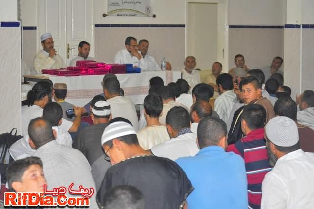 مسجد إراميان iramien (13)
