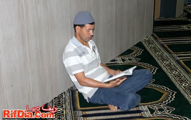 مسجد السلام دارمشتات mochee Salam Darrmachtadt (3)