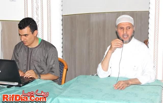 مسجد السلام دارمشتات mochee Salam Darrmachtadt (6)