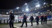 إلغاء مباراة المانيا وهولندا الودية بسبب تهديدات أمنية (+الصور)