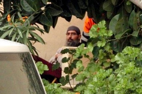 خطير: متشدد عاش في الناظور يعترف بتجنيد اكثر من 200 جهادي