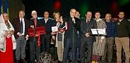 عرس كبير ببلدية مولمبيك البلجيكية،إحتفالا بالسنة الأمازيغية 2966