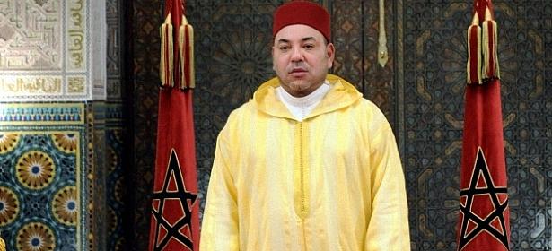 الملك محمد السادس: هذا هو الحزب الوحيد الذي أعتز بالإنتماء إليه