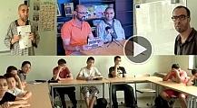 """المانيا: """"ريف دييا"""" تُسلط الضوء على تدريس اللغة العربية بمسجد التقوى بفرانكفورت"""