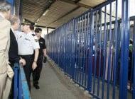 السلطات الإسبانية تُشدد إجراءاتها الأمنية بالمعبر الحدودي لمليلية بسبب أحداث باريس الإرهابية