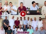 فرانكفورت: الدكتور الحمدوشي يؤطر ندوة صحية عن التغذية السليمة في شهر رمضان بمسجد حسان